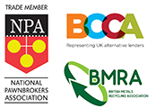 We are members of NPA - BCCA and MBRA